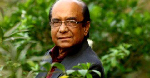 বাংলা একাডেমির সভাপতি শামসুজ্জামান খান লাইফ সাপোর্টে