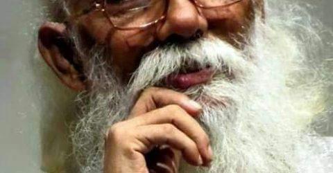 """. """"শুভ জন্মদিন""""নির্মলেন্দু গুণ"""