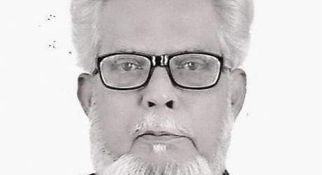 সাবেক ছাত্রনেতা নাজিমুল্লাহ নাজুর পিতার মৃত্যুতে মৃনাল চৌধুরী   লিটনের শোক প্রকাশ