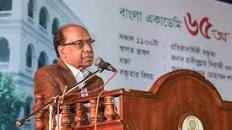কোভিড-১৯: চলে গেলেন অধ্যাপক শামসুজ্জামান খান