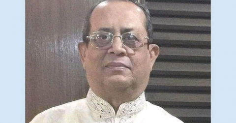 জাতীয় প্রেসক্লাবের সাবেক সভাপতি  হাসান শাহরিয়ার আর নেই