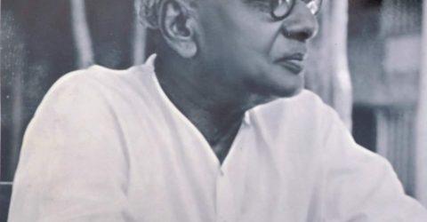 কিংবদন্তি দানবীর রণদা প্রসাদ সাহা।